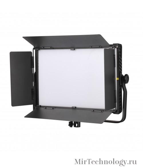 Осветитель светодиодный GreenBean DayLight III 100 LED Bi-color