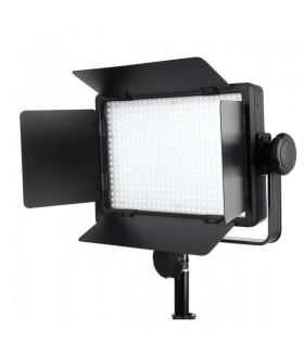 Осветитель светодиодный Godox LED500W студийный (без пульта)