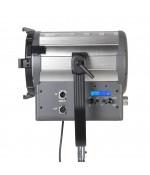 Осветитель студийный GreenBean Fresnel 300 LED X3 Bi-color DMX