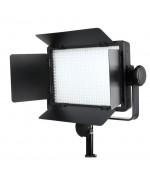 Осветитель светодиодный Godox LED500C студийный (без пульта)