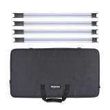 Комплект светодиодных осветителей Godox TL60*4 kit для видеосъемки