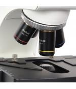 Микроскоп биологический Микромед 1 (2 LED inf.)