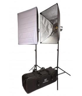 Комплект постоянного света FST EF-50 SOFTBOX KIT