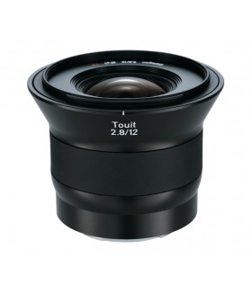 Carl Zeiss Touit 2.8/12 E Объектив для камер Sony NEX