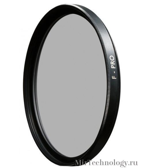 B+W F-Pro HTC Käsemann MRC  49мм Pol-Circ циркулярный поляризационный фильтр для объектива