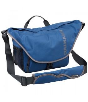 CULLMANN сумка для фото оборудования  MADRID sports Maxima 125 dark blue/grey серо голубая