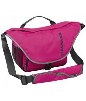 CULLMANN сумка для фото оборудования  MADRID sports Maxima 125 red purple/grey, серо малиновая