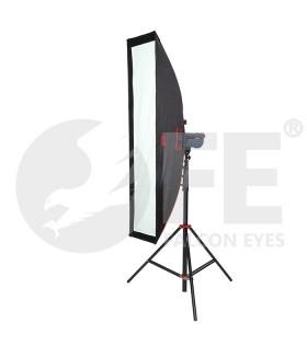 Софтбокс Falcon Eyes SBQ-30160 BW жаропрочный с сотовой насадкой