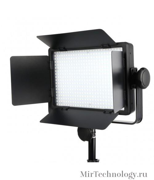 Осветитель светодиодный Godox LED500С студийный