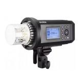 Вспышка аккумуляторная Godox Witstro AD600 PRO с поддержкой TTL