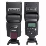 Вспышка накамерная Godox ThinkLite TT680N i-TTL для Nikon