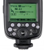 Вспышка накамерная Godox ThinkLite TT685C E-TTL для Canon
