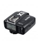 Пульт-радиосинхронизатор Godox X1T-C TTL для Canon