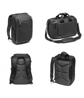 Manfrotto MA2-BP-H Рюкзак для фотоаппарата Advanced2 Hybrid Backpack M