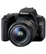 Зеркальный фотоаппарат Canon EOS 2000D Kit EF-S 18-55 IS II