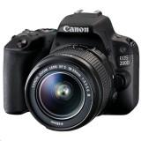 Зеркальный фотоаппарат Canon EOS 2000D Kit EF-S 18-55 IS II