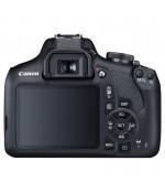 Зеркальный фотоаппарат Canon EOS 2000D Body