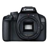 Зеркальный фотоаппарат Canon EOS 4000D body