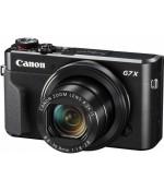 Компактный фотоаппарат Canon PowerShot G7X Mark II