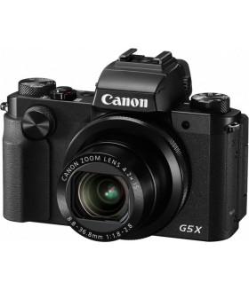 Компактный фотоаппарат Canon PowerShot G5 X