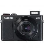 Компактный фотоаппарат Canon PowerShot G9 X Mark II