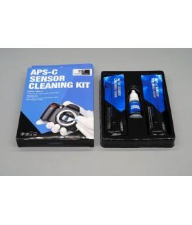 FST SS-1 KIT набор для чистки APS-C матриц