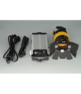 Аккумуляторный светодиодный осветитель FST SPL500 фокусируемый точечный