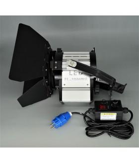 Светодиодный осветитель FST-1000WS с линзой Франеля
