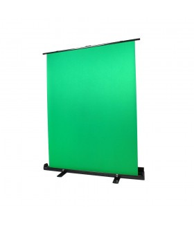 Фон хромакей GreenBean Chromakey Screen 1518G складной