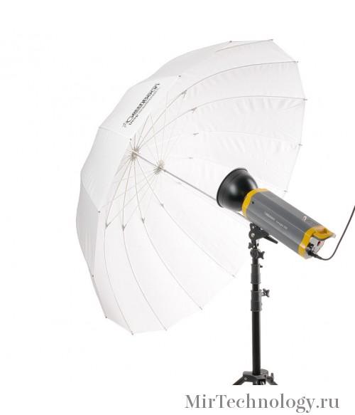 Зонт-просветный GreenBean Deep translucent L (130 cm)