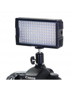 Осветитель GreenBean LuxMan 128 LED накамерный светодиодный