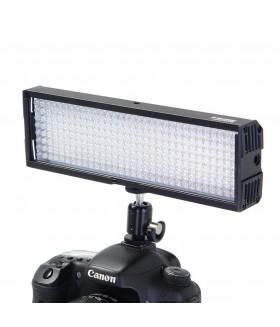 Осветитель GreenBean LuxMan 256 LED накамерный светодиодный