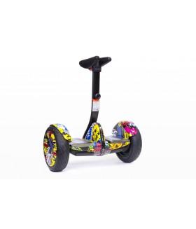 Гироскутер Smart Balance Mini Robot 10.5 Хип - Хоп