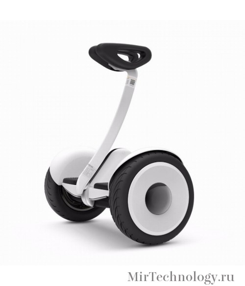 Гироскутер Smart Balance Mini Robot 10.5 Белый