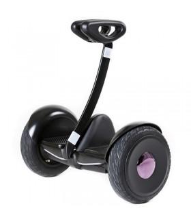 Гироскутер Smart Balance Mini Robot 10.5 Черный