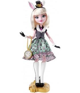 Кукла Ever After High Ever Банни Бланк - из серии Базовая