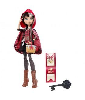 Кукла Ever After High Сериз Худ - из серии Базовая