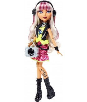 Кукла Ever After High Мелоди Пайпер - из серии Базовая