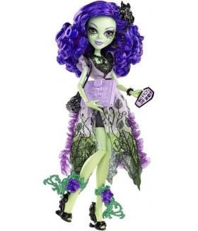 Кукла Monster High  Аманита Найтшейд - Базовая