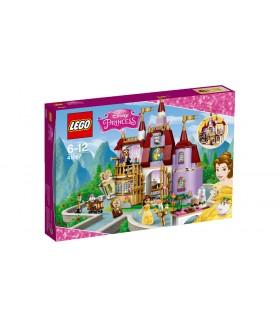 Конструктор LEGO Disney Princess 41067 Заколдованный замок Бэлль