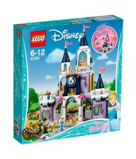Конструктор LEGO Disney Princess 41154 Волшебный замок Золушки