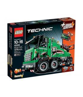 Конструктор LEGO Technic 42008 Машина техобслуживания