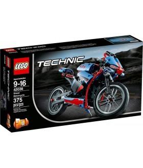Конструктор LEGO Technic 42036 Стритбайк