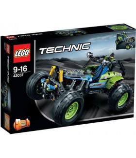 Конструктор LEGO Technic 42037 Внедорожник
