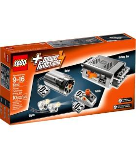 Конструктор LEGO Technic 8293 Сила в действии