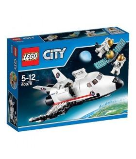 Конструктор LEGO City 60078 Обслуживающий шаттл