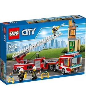 Конструктор LEGO City 60112 Пожарная машина