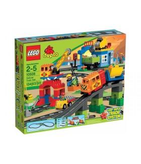 Конструктор LEGO Duplo 10508 Большой поезд