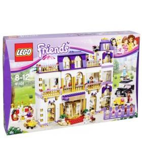 Конструктор LEGO Friends 41101 Гранд-отель в Хартлейк Сити