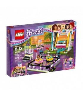 Конструктор LEGO Friends 41133 Аттракцион-автодром